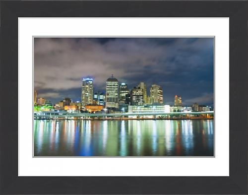 framed-print-of-brisbane-skyline-at-night-taken-from-south-bank-queensland-australia