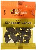 #5: Pro Nature 100% Organic Cardamom, Large, 10g