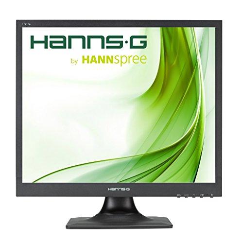Hanns G HX194DPB 19-Inch Monitor - Black UK