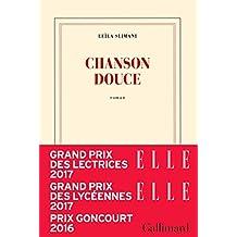 Chanson douce (Blanche)