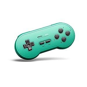 8Bitdo SN30 (GP Color Edition Green) Bluetooth Game Pad