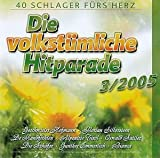 Die volkstümliche Hitparade 3/2005 (Doppel CD)(Sonocord 359802)