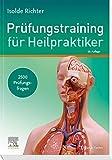 Prüfungstraining für Heilpraktiker (Amazon.de)