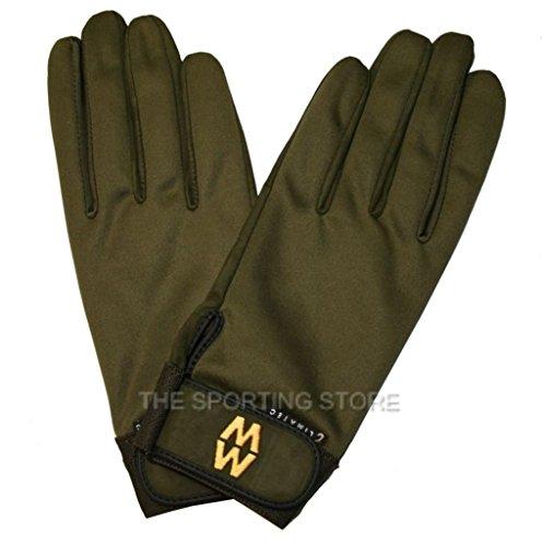 Macwet Windstopper Glove Green