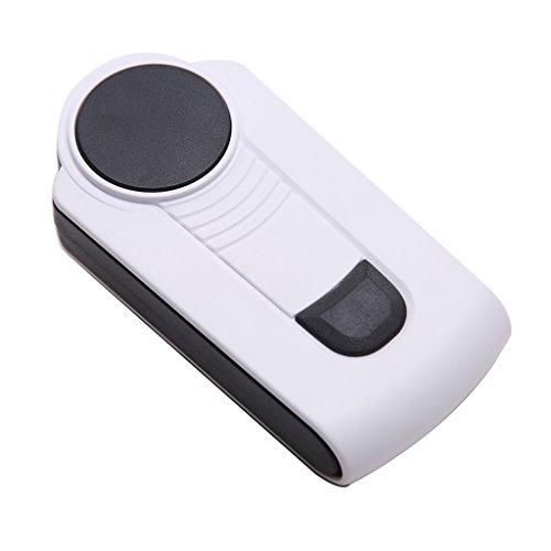 Kleine Glas-slipper (Slipper Bag Lupe und Licht - 8x Multi-Power kleine tragbare LED Juwelier Lupe HD-Glas)