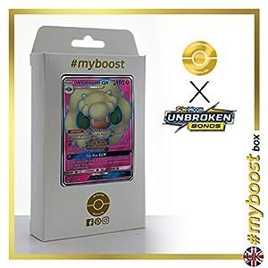 my-booster-SM10-UK-230 Cartas de Pokémon (SM10-UK-230)