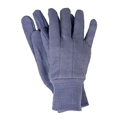 Briers Jersey Mini Grip Lavender Ladies Gloves Medium