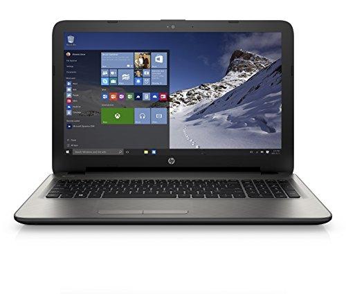 HP 15-af105nl Notebook, Processore APU AMD Quad Core A8-7410, RAM
