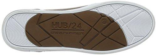 Hub Bond L47, Sneaker Alte Uomo Braun (shetland 057)