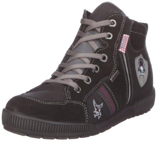Rebella 540033, Chaussures basses fille Noir-TR-BT
