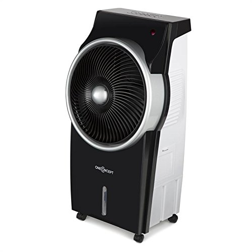 Oneconcept Kingcool Enfriador de Aire • Ventilador Oscilante • Acondicionador Aire •...