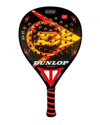 Dunlop Pala de Pádel Inferno Graphen