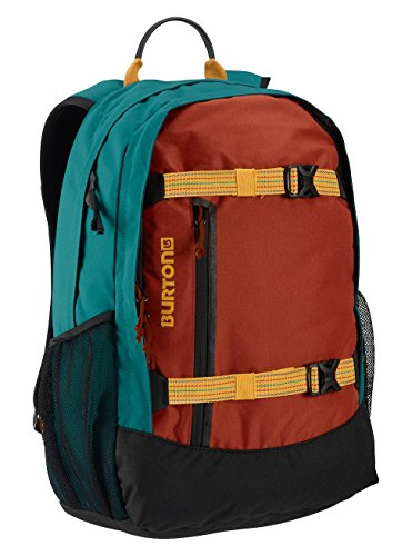 Burton Day Hiker Unisex Pack Daypack, color tandori ripstop, tamaño talla única, volumen liters 25.0