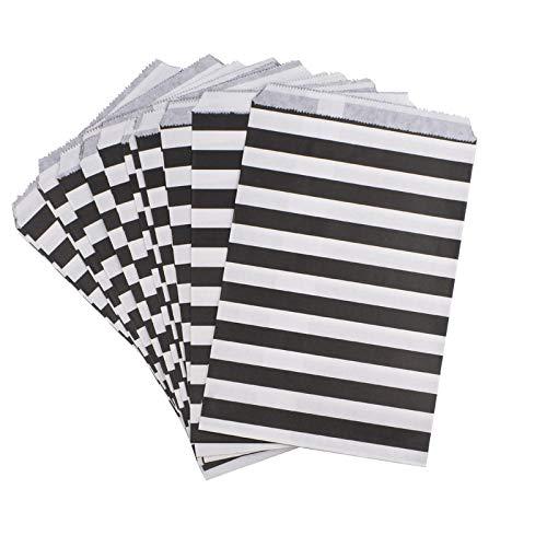 Hausgemachte Halloween Behandeln Tasche - 25 stücke Zoll große Handwerk Papier
