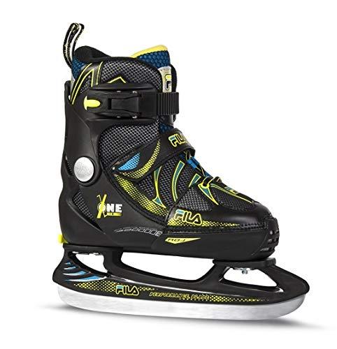 Fila X One Ice Skates Adjustable