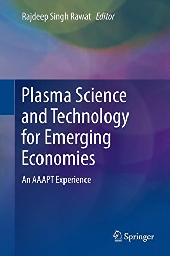 Plasma Science and Technology for Emerging Economies: An AAAPT Experience (Xray T1)