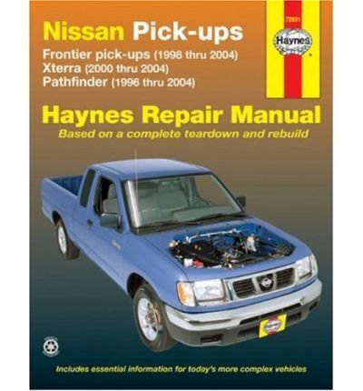 nissan-frontier-xterra-pathfinder-pick-ups-96-04-haynes-repair-manual-paperback-paperback-common