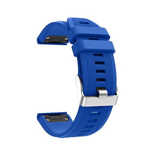 Zoom IMG-1 cinturino di ricambio per garmin