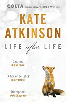 Life After Life par [Atkinson, Kate]