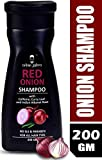 UrbanGabru Onion shampoo for hair growth & hairfall control - Paraben & Sulphate