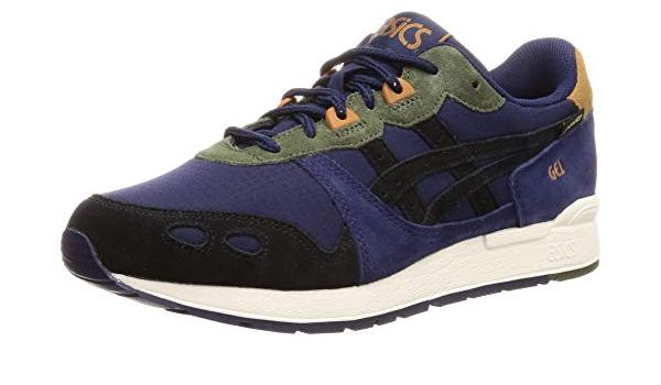 Asics Tiger Gel-Lyte G-TX Sneaker Blue