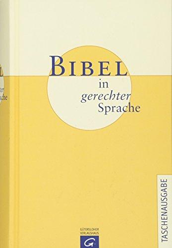 Bibel in gerechter Sprache: Taschenausgabe