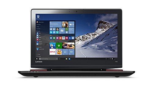 Lenovo Y70 (Lenovo Y700 39,6 cm (15,6 Zoll FHD) Notebook (Intel Skylake Core i7-6700HQ, 16GB RAM, 512GB SSD, Nvidia GeForce GTX 960M/4GB, Windows 10) schwarz)