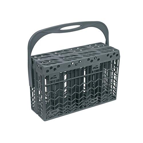 Candy Hoover 49017778 ORIGINAL Besteckkorb Kunststoffkorb Korb teilbar Geschirrspüler Spülmaschine