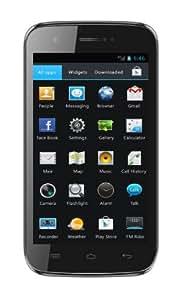 "Mobistel Cynus F5 Noir-((Smartphone 12,7 cm 5"" 800 x 480 Pixeles) capacitif 1 GHz 512 MB MT6577)"