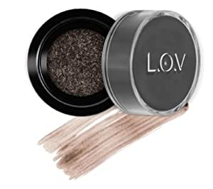 L.O.V forever Brows staining eyebrow cushion Nr. 100 Warm Brown Inhalt: 3,4g Hauttönende Augenbrauen Farbe, die den ganzen Tag hält.