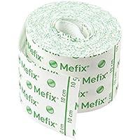 MEFIX selbstklebend Klebeband 10m | wasserdampfdurchlässig | erweiterbar und bequem preisvergleich bei billige-tabletten.eu