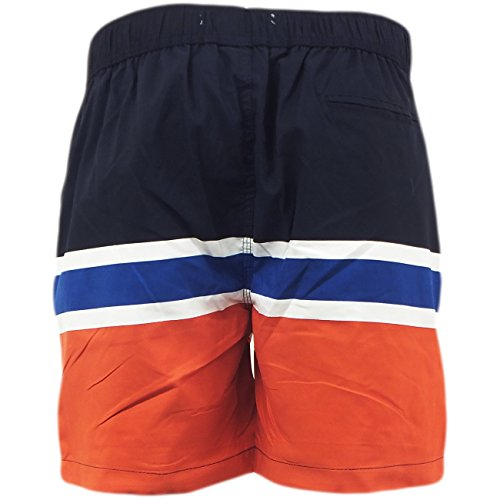 South Shore Herren Short, Einfarbig Blau - Navy