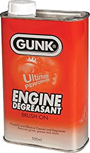 Gunk Dose degresent 500 ml (418419)