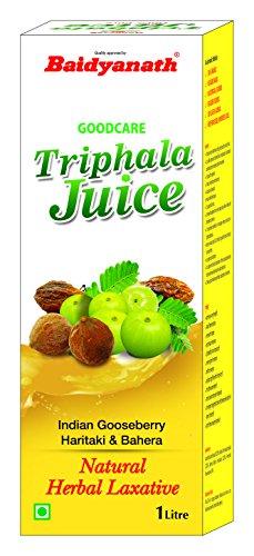 Baidyanath Triphala Juice – 1 L