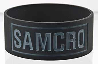 Sons of Anarchy Silicone Bracelet