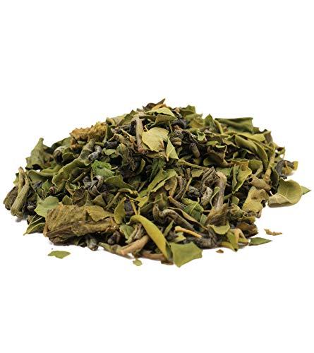 Origin Ceylon Tea - 100g (150 Tassen) Ayurveda Moringa Tee - Lose Blätter - Direkt von der Plantage aus Sri Lanka