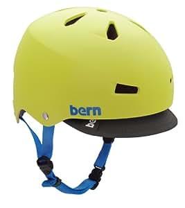 Bern Macon EPS Helmet -