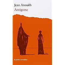 Antigone, französische Ausgabe (La Petite Vermillon)