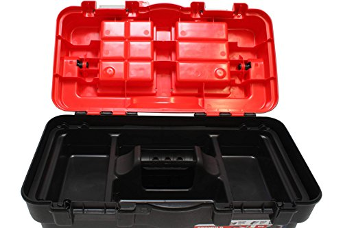Werkzeugbox S500 Formula Carbo 45cm inkl. Kleinteilefächer - 4