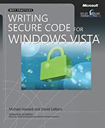 Writing Secure Code for Windows Vista