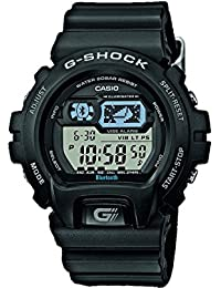 Casio Herren-Armbanduhr G-Shock Basic Digital Quarz Resin GB-6900B-1ER