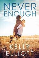 Never Enough (Meet Me in Montana Book 1) (English Edition)