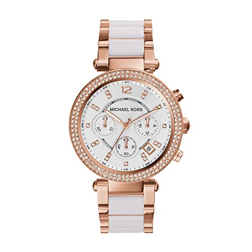 41uTsDvFi7L - Michael Kors, MK5774, Women watch