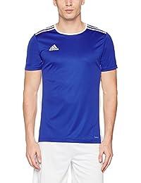 ad2327a3b9eac adidas Entrada 18 Jersey Camiseta de Equipación