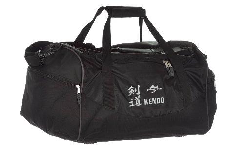 Ju-Sports Tasche Team schwarz Kendo