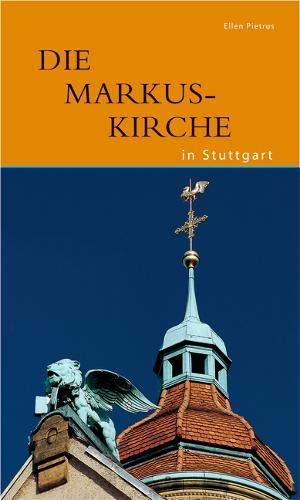 Die Markuskirche in Stuttgart