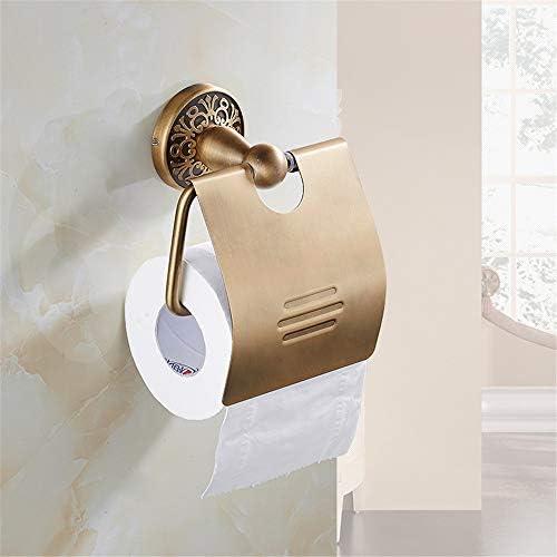 Portasciugamani Portasciugamani Portasciugamani da parete in alluminio portasciugamani parete appeso bagno hardware bagno intagliato porta carta igienica 721e55