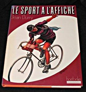 Le Sport à l'affiche par Jean Durry