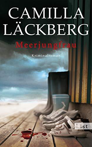 Meerjungfrau (Ein Falck-Hedström-Krimi 6) (Band Kleine Meerjungfrau,)