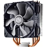 Cooler Master Hyper 212X for Intel / AMD Processor - Cooling Solution